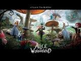 Алиса в стране чудес - (2010) смотреть онлайн