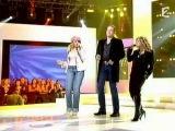 Garou, Laam, Julie Zenatti - Ce soir on danse a Naziland (2005)