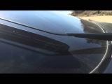 Kicx QS 1.600 и Cadence S2W12-D2v2 в Toyota Carina E