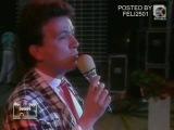Pupo - Un amore grande (video 1984)