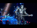 Kiss - Creatures Of The Night (Live - Graspop Metal Meeting 2015 - Belgium)