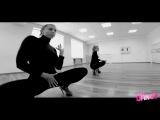 BRITNEY SPEARS - BREATH ON ME choreo YANIS MARSHALL &amp BRIAN FRIEDMAN VERA POPLAVSKAYA