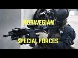 Norwegian Special Forces  FSK MJK KJK HJK