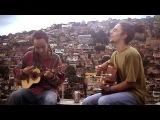 Me gustas tu - Manu Chao cover (Rhavi &amp Uriel)