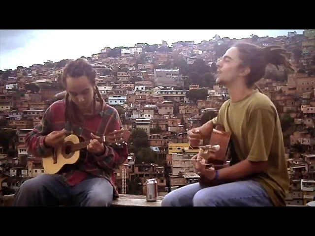 Me gustas tu - Manu Chao cover (Rhavi Uriel)