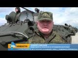 В Ростовской области 1,5 тысячи солдат и 100 единиц техники начало подготовку к Параду Победы
