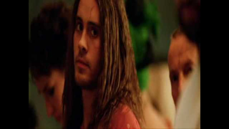 Alexander and Hephaistion - Nothing Else Matters