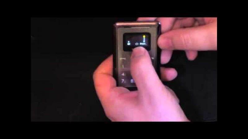 (19.03.2014) - World GN! Magic Phone обзор телефона