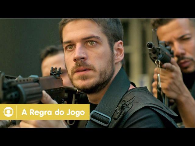A Regra do Jogo: Marco Pigossi é Dante na nova novela da Globo