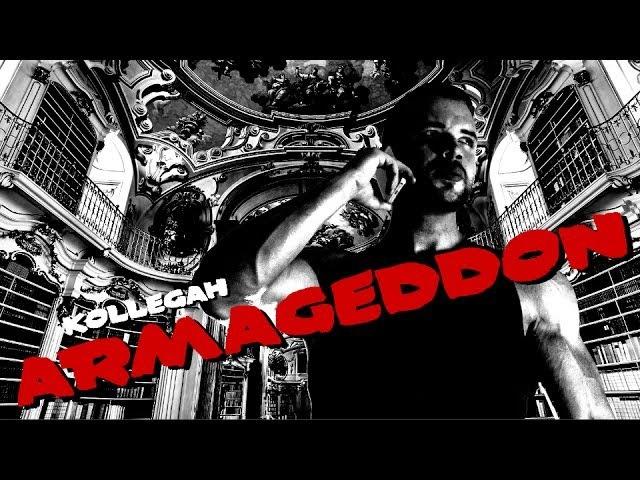 Kollegah Armageddon 1 Mio Facebook Fans Exclusive prod by Phil Fanatic Hookbeats Sadikbeatz