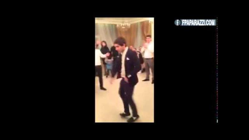 ქართველი ბიჭის გამომწვევმა ცეკვამ რუს ქა431