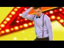 Вгадай ящик Категорія Танець Денис Жупник проти Влада Ями