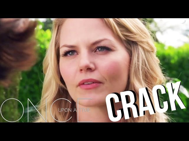 OUAT || Crack/Song Spoof {1}