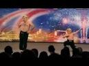 Ирландские танцы. Stavros Flatley