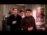 Джо и Росс говорят непристойности. Эпизод 15