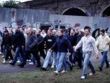 Английские футбольные хулиганы. Фильм Discovery про футбольных фанатов