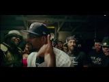 Method Man - Straight Gutta (feat. Redman, Hanz On, Streetlife) Official Music Video