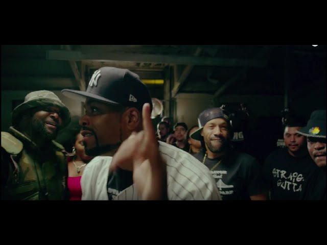 Method Man Straight Gutta feat Redman Hanz On Streetlife Official Music Video