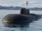 ВМФ России. Атомная подводная лодка «Антикиллер»