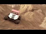 Внедорожники Багги - Экстримальные Гонки по Бездорожью Extreme Offroad Racing Buggy 4x4