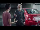 Реклама Chevrolet Aveo 2014 Шевроле Авео Для легковой жизни