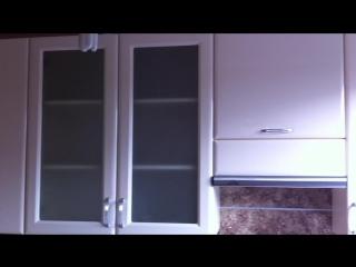 Кухня в брежневке Ломоносова 110