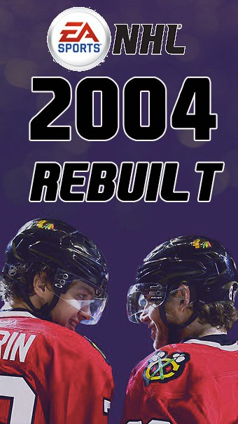 NHL 2004 Rebuilt Season # 10