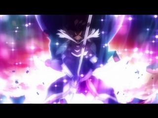 Fairy Tail TV-2 / Хвост Феи ТВ-2 / Сказка о Хвосте Феи ТВ-2 - 249 серия (74) [Озвучка: Ancord]