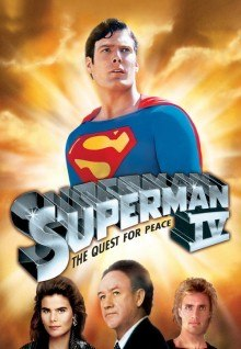 Superman IV: En busca de la paz<br><span class='font12 dBlock'><i>(Superman IV: The Quest for Peace)</i></span>