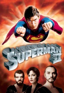 Superman II. La aventura continúa<br><span class='font12 dBlock'><i>(Superman II)</i></span>