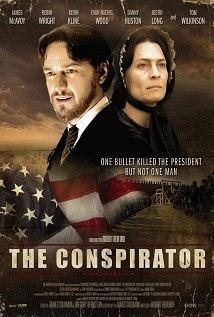 La conspiración(The Conspirator)
