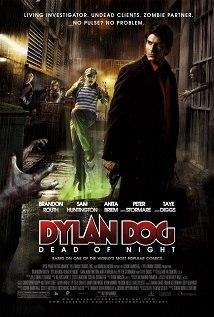Dylan Dog: Los muertos de la noche(Dylan Dog: Dead of Night)