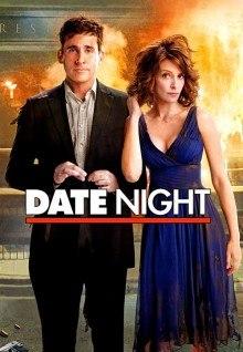 Noche loca<br><span class='font12 dBlock'><i>(Date Night)</i></span>