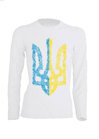Футболки з українською символікою  fb156eeba7815