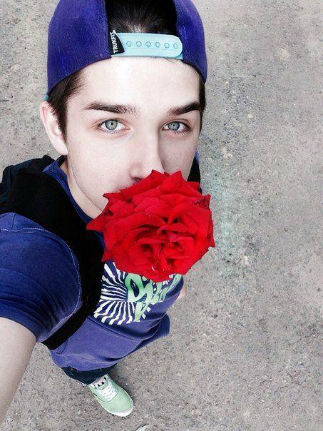 Самые красивые мальчики** | ВКонтакте