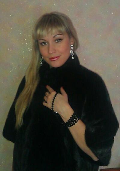 Наталья Брянцева