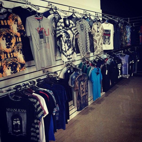 d404c00f4e0 Konbam — В Махачкале открылся новый магазин мужской одежды...