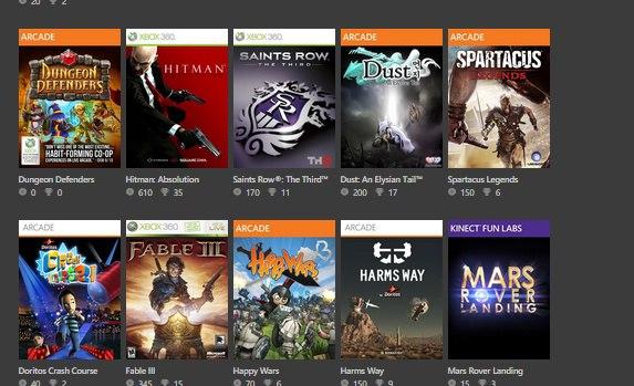 Продам личный аккаунт Xbox 360.