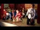 Танец на выпускной (Мальчики) м. Никополь