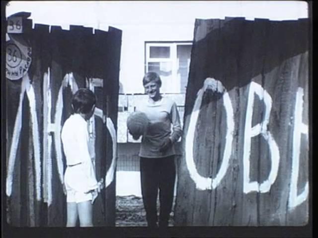 Слепой дождь. Виктор ГРЕСЬ короткометражка оператор Виталий Зимовец. 1969.