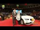 Дистрибьюторы Тяньши получили 100 BMW к 20-ой годовщине корпорации