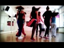 KASIA JUKOWSKA workshop Diana King - shy guy (dancehall mix)