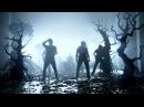 VILDHJARTA - Dagger (OFFICIAL VIDEO)