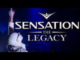 Mr. White  Sensation THE LEGACY 2015 @ Amsterdam 04-07-2015