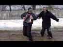 Игорь Растеряев. Весна (оригинал видео).