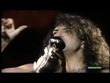 KISS - I Was Made For Lovin' You  Sao Paulo 82794 Monsters