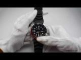 Обзор мужских часов Seiko SKX009K1
