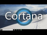 Windows 10: Cool Cortana Voice Commands