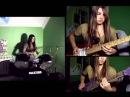 Nirvana - Smells Like Teen Spirit (cover by Elizabeth Postol)