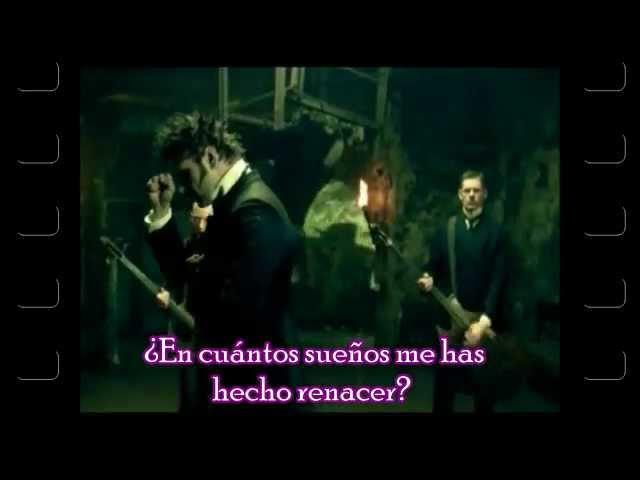 Oomph! Feat. L'ame Immortelle - Brennende Liebe- Subtitulos en español